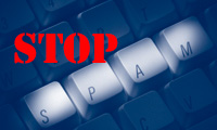 Stop Spam - Spam Filtering